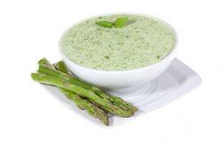 Najboljši recepti za juhe in predjedi iz špargljev