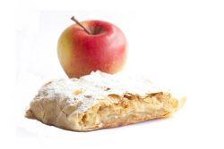 Najboljši recepti za jabolčne zavitke