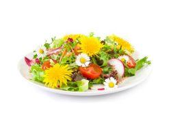 Recepti: rože in cvetovi