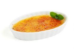 Najboljši recepti za crème brûlée
