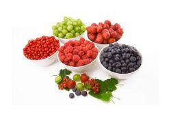 Najboljši recepti za jedi iz jagodičja