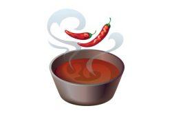 Najboljši recepti za jedi, ki pogrejejo