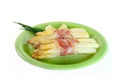 Najboljši recepti za jedi iz špargljev - glavne jedi