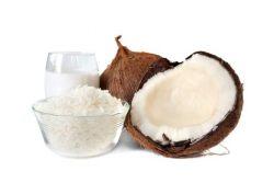 Najboljši recepti za jedi s kokosom