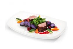 Najboljši recepti za jedi iz mladega srninega mesa