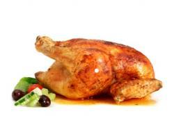 Najboljši recepti za pečenke iz perutnine