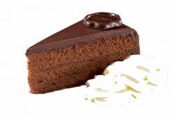 Najboljši recepti za sacher torto