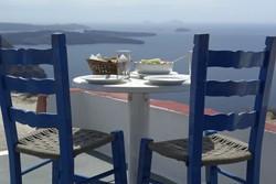 die mediterrane griechische k che. Black Bedroom Furniture Sets. Home Design Ideas