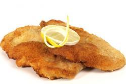 Wiener Schnitzel Panieren Für Anfänger Ichkocheat