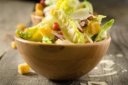 schichtsalat rezept klassisch