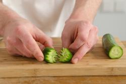Gemüse Schnitzen Leicht Gemacht Ichkocheat
