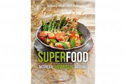Superfood Buchcover