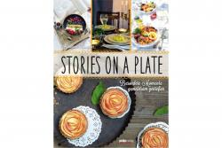 Stories on a plate / Pichler Verlag