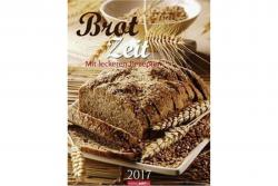 Kalender Brotzeit 2017 Cover