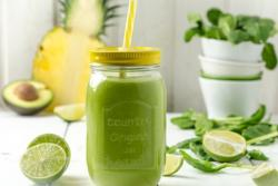 Green Island Smoothie
