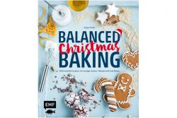 Balanced Christmas Baking / EMF