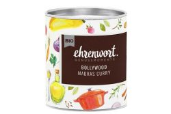 Bollywood Madras Curry / ehrenwort. Genussmomente