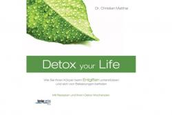 Buchtipp Detox your life