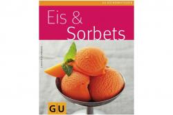 Buchcover Eis & Sorbets