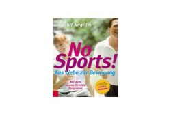 Buchtipp No Sports!