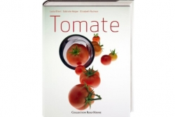 Buchtipp Tomate