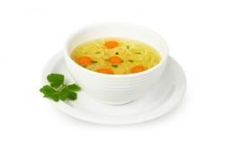 Najboljši recepti za čiste juhe