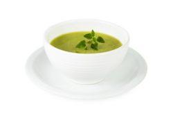 Najboljše kremne juhe