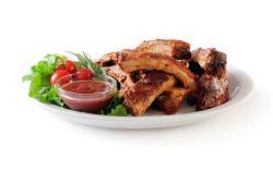 Najboljši recepti za meso in ribe in žaru