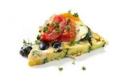 Najboljši recepti za vegetarijanske glavne jedi