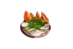 Najboljše glavne jedi z bučnimi semeni in oljem