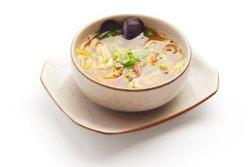 Najboljši recepti za gobove juhe