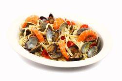 Najboljši recepti iz morskih sadežev