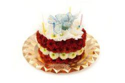 Recepti za popolne rojstnodnevne torte