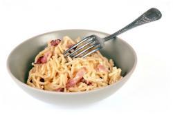 Najboljši recepti za špagete carbonara