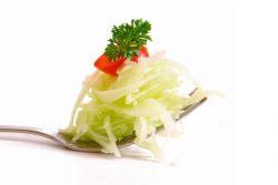 Najboljši recepti za zeljnate solate