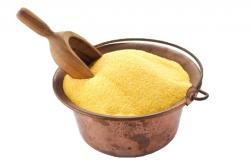 Najboljši recepti za jedi s polento
