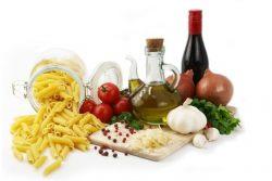 Najboljši italijanski recepti