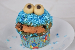 Cupcakes Backkurs - Bring your friend!
