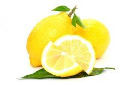 Najboljši recepti za jedi z limono