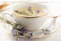 Sivkin čaj