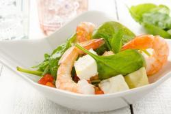 Sommerküche Leichte Rezepte : Tipps für die leichte sommerküche ichkoche at