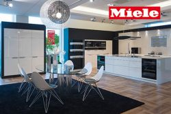 Miele Experience Center Küche