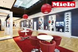 Miele Experience Center Staubsauger