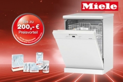 Miele Clever Sparen