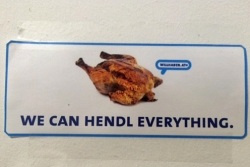 We can Hendl everything!