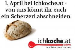 April-Scherzerl