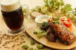 Foodpairing Bier und Steak