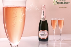 Perrier-Jouet Champagner