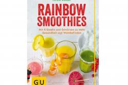 Rainbow Smoothies Cover