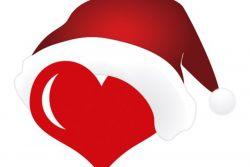 Frohe Weihnachten Herz.Wir Wünschen Frohe Weihnachten Ichkoche At